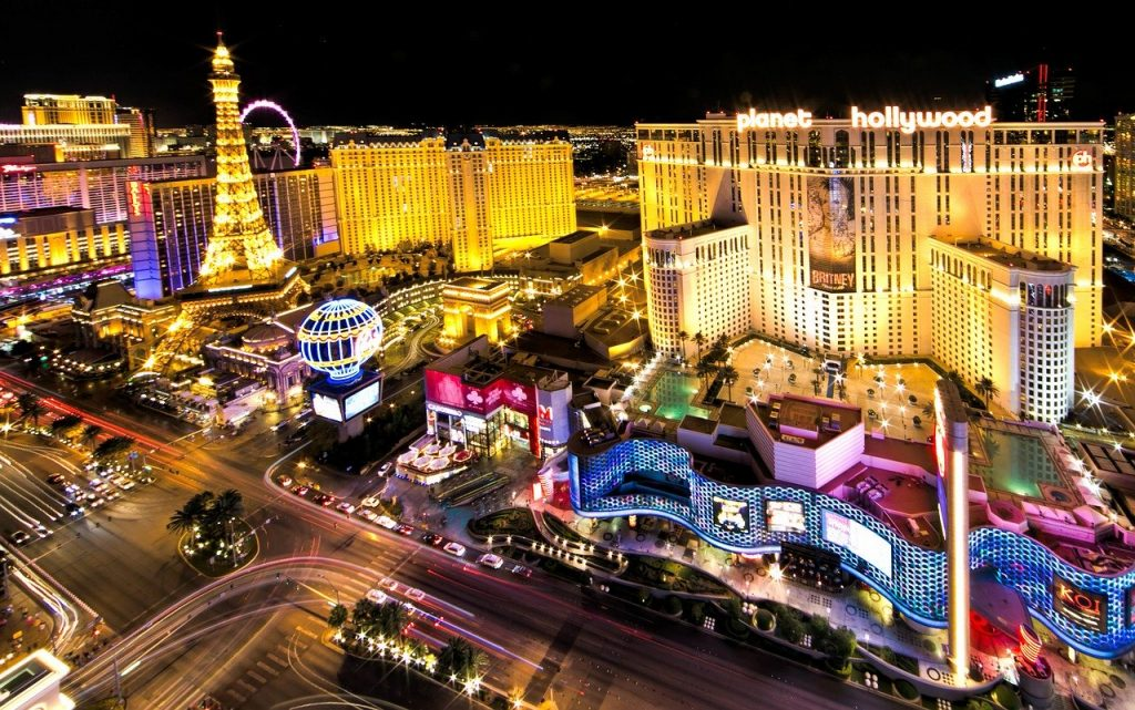 2020 Automotive Industry Conferences and Trade Shows in Las Vegas