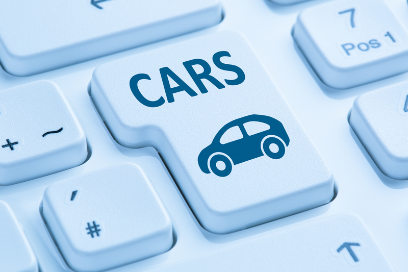 How Consumers Research Cars Before Buying One From Dealerships