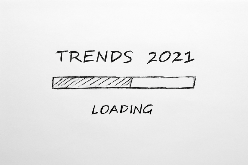 2021 End of Year Automotive Marketing Trends