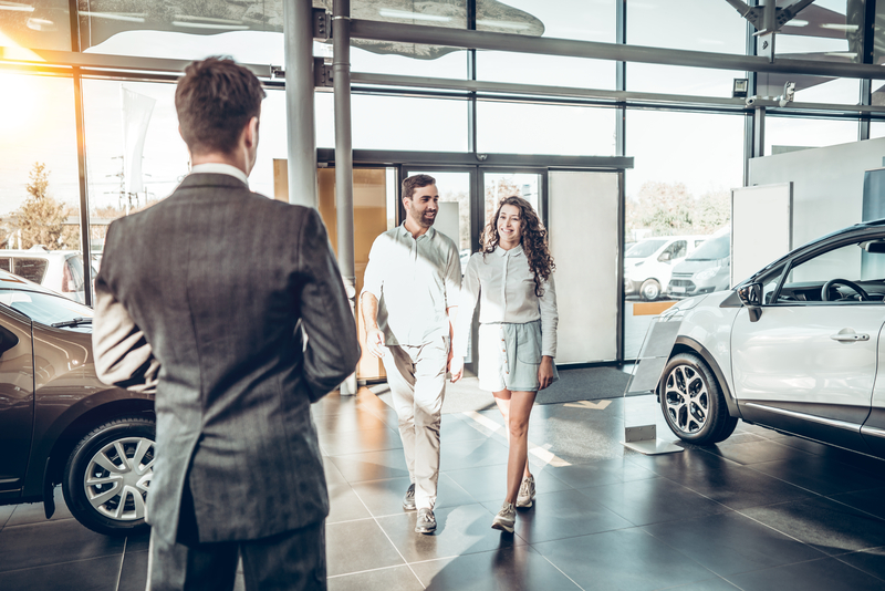 How Can I Promote My Car Business To Increase Sales?