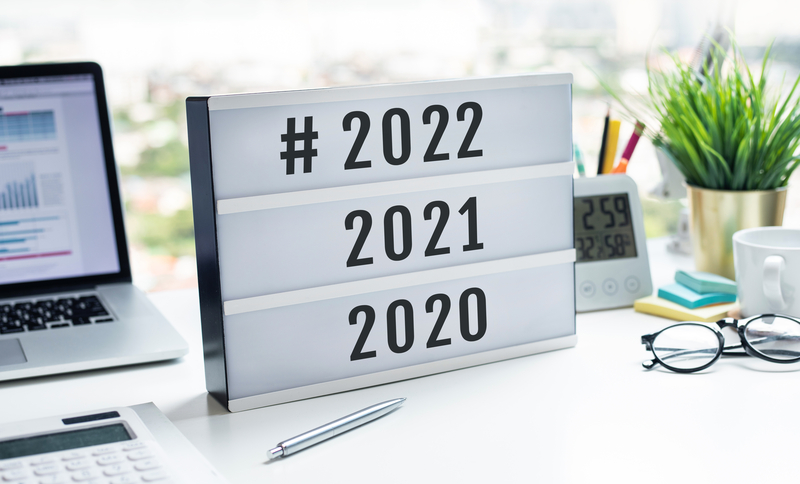 How 2021 Has Changed The Automotive Market For 2022